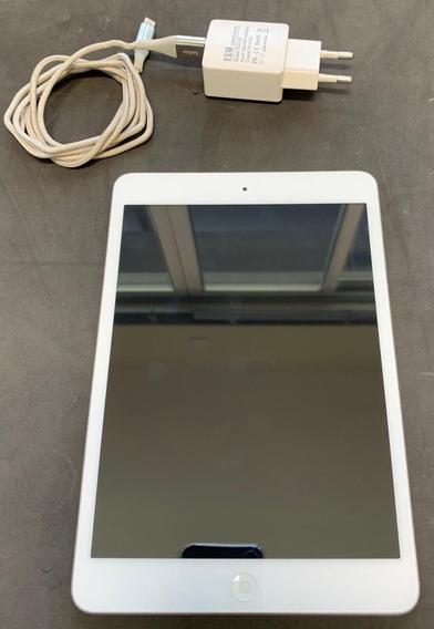 iPad Mini 1ª G A1432 16gb Wi-fi 7.9 P Original