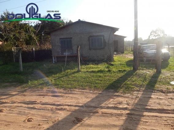 Casa Alvenaria 110m² Área Construída Águas Claras - 268