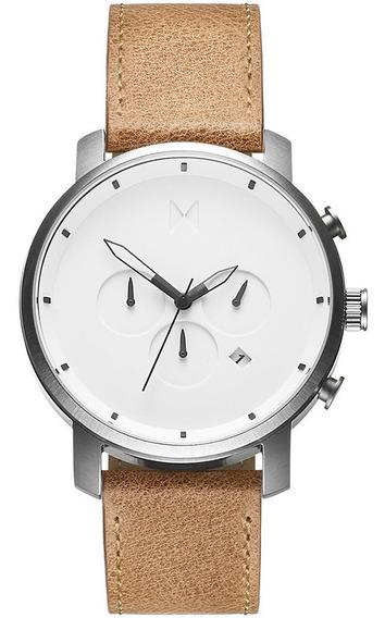 Reloj Mvtm Chrono Hombre Mc01wt