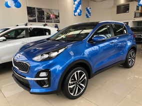New Sportage Full 2019 O Kms