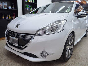 Peugeot 208 1.6 Xy 2014