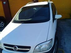 Vendo Ou Troca Por Picape Zafira 2007 Completa Branca