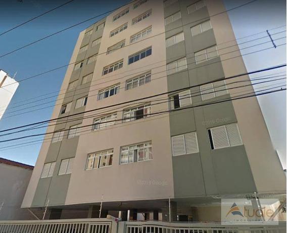 Apartamento Com 3 Dormitórios À Venda, 96 M² - Centro - Campinas/sp - Ap6399