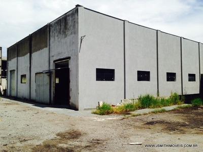 Comercial Para Aluguel, 0 Dormitórios, Parque Alexandre - Cotia - 1374