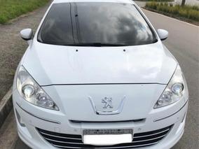 Peugeot 408 1.6 Thp Griffe Aut. 4p 2013