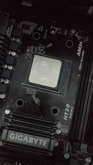 Processador Amd _ Fx9370 220w 4.4ghz - Am3+