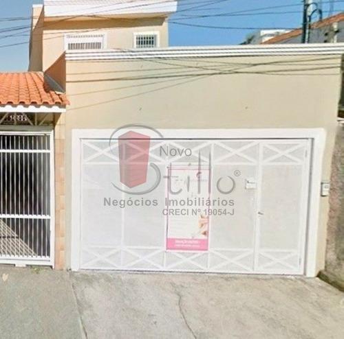 Imagem 1 de 15 de Sobrado - Vila Prudente - Ref: 5249 - V-5249
