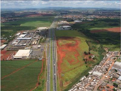 Área Para Empreendimentos Frente Para Rodovia Dom Pedro I - Campinas - Ar00042 - 4946686