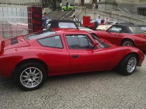 Bianco S , N Puma Miura Porsche