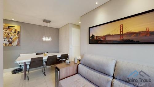 Apartamento  Com 2 Dormitório(s) Localizado(a) No Bairro Ipiranga Em São Paulo / São Paulo  - 17236:924634