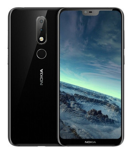 Celular Nokia X6 Ta-1099 6.1 Plus Cpu 636 6gb Ram 64gb Rom