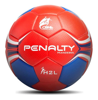 Bola De Handebol Penalty H2l Ultra Fusion Feminino