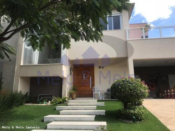 Casa Em Condomínio Para Venda, Condomínio Euroville I, 3 Dormitórios, 3 Suítes - 1078_2-758418