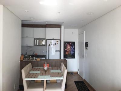 Apartamento Residencial À Venda, Vila Ema, São Paulo. - Ap0691