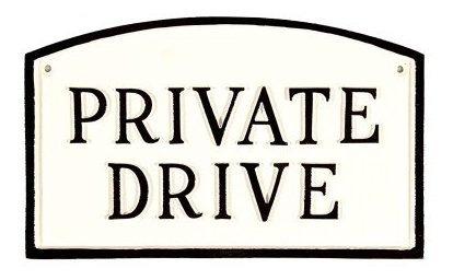 Imagen 1 de 1 de Montage Metal Productos Sp12smwb Private Drive Arco Declarac