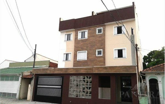 Apartamento - Ref: 48428