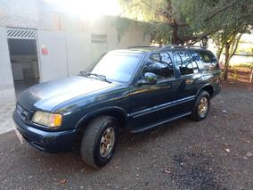 Chevrolet Blazer Dlx Efi