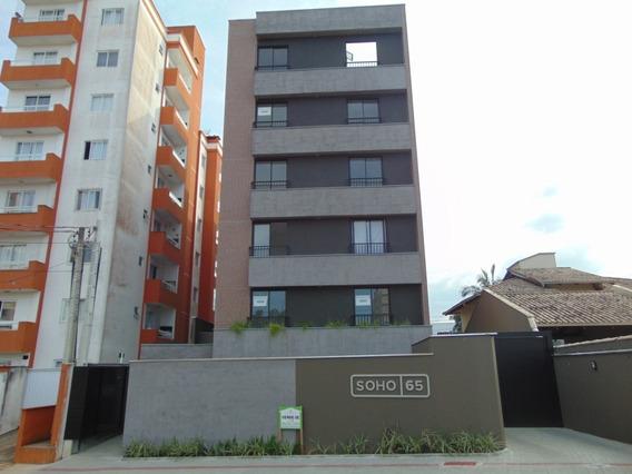 Apartamento Para Alugar - 08025.002