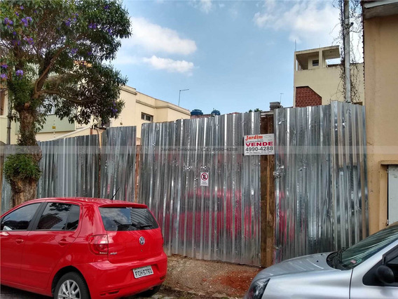 Terreno - Jardim - Santo Andre - Sao Paulo | Ref.: 29710 - 29710