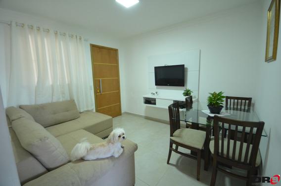 Apartamento Reformado Mooca 2 Dormitórios - Ap00761