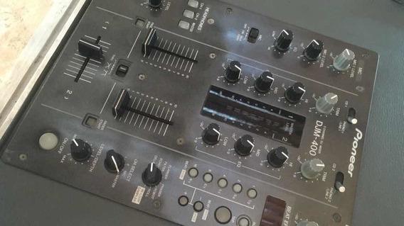 Mixer Pioneer Djm 400