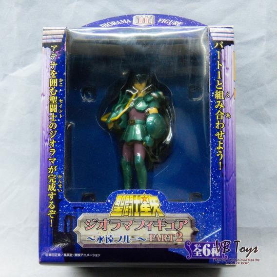Saint Seiya Diorama Figure Blue Forever Dragon Color Vb Toys