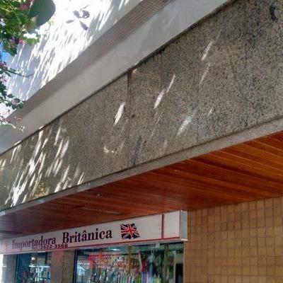 Sala Comercial A Venda No Bairro Centro Em Nova Friburgo - - 1089-1