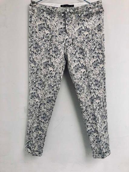 Nuevo Pantalón Zara