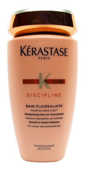 Kerastase Fluidealiste Shampoo Anti Frizz Pelo Rebelde 250ml