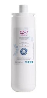 Refil Filtro Purificador Ibbl Cz+7 Fr600 Frq600 Expert Exclusive Evolux Original Bacteriológico