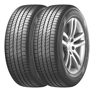 Kit X 2 185/60/15 Hankook Kinergy H735 + Envio + Oferta