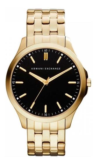 Relógio Armani Exchange Masculino Analógico Ax2145