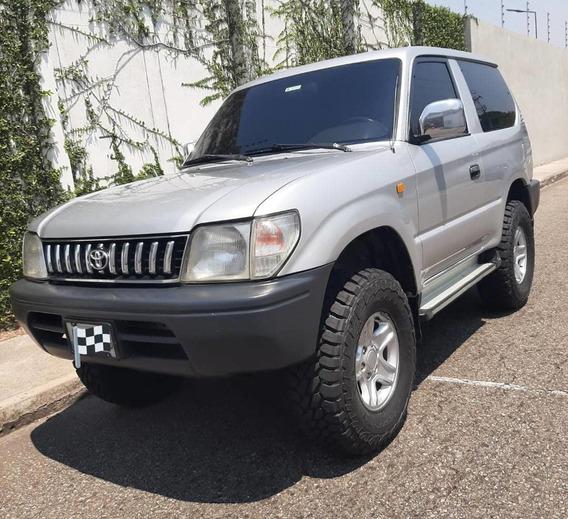 Toyota Merú Meru 2008 Bella
