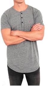 Camiseta Hollister Original Masculina