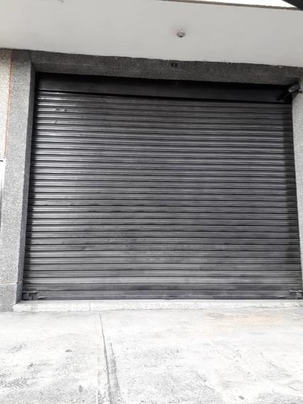 Local Sector La Candelaria