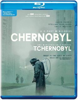 Blu-ray Chernobyl