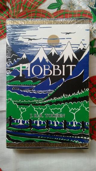 O Hobbit, J.r.r. Tolkien.