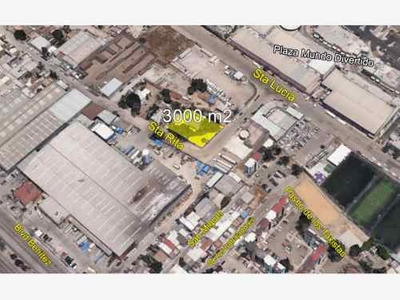 Terreno Comercial En Renta Zona Urbana Rio Tijuana