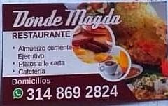 Se Venden Almuerzos A Domicilio - Ibagué