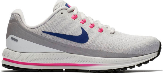 Zapatillas Nike Air Zoom Vomero 13 Mujer Running Sale