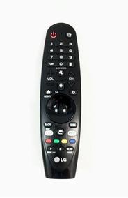 Controle Magic Smart Lg An-mr650 Série Uj Novo Original