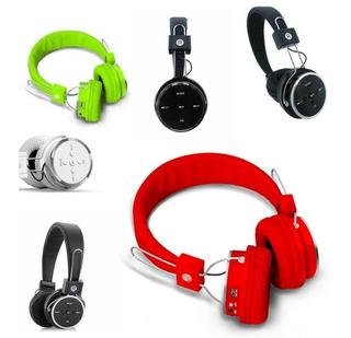 Headphones Bluetooth Atacado Por 3 Unidades Santa Catarina