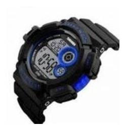 Relógios Skmei - Modelos 1113 / 1155 / 1222