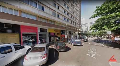 Imagem 1 de 2 de Ponto Comercial - Centro - Ref: 9119 - L-9119