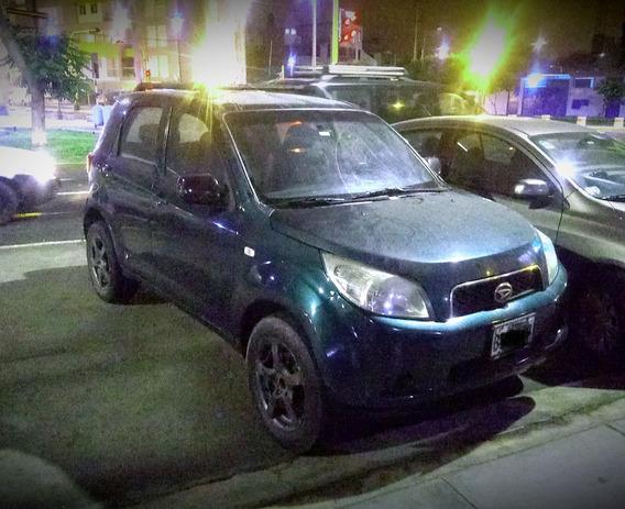 Daihatsu Terios 2008 Motor 1500