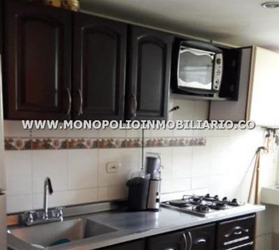 Apartamento En Venta - Belen Loma De Los Bernal Cod: 12446