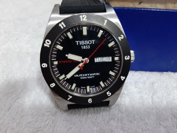 Tissot Prs 516, Automatico, Cx.40mm, Excente Estado, C/caixa