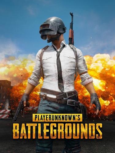 Playerunknown Battlegrounds Juego Pc Original Steam Online