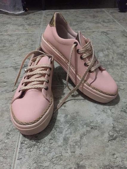 Zapatillas De Segunda Talla 37