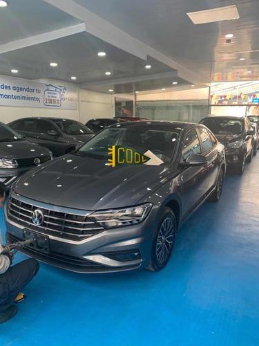 Volkswagen Jetta 2020 1.4 Tsi Highline